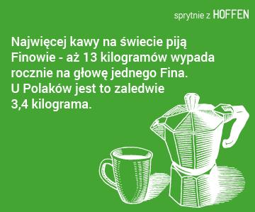 Kawa - Finowie